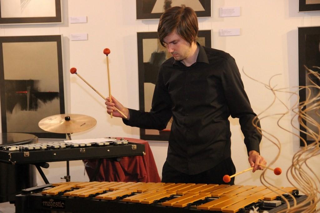 Koncert učiteljev GŠ Lendava
